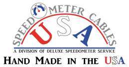 Speedometer Cables USA logo