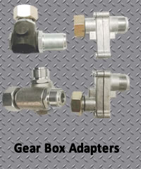 Gear Box Adapters